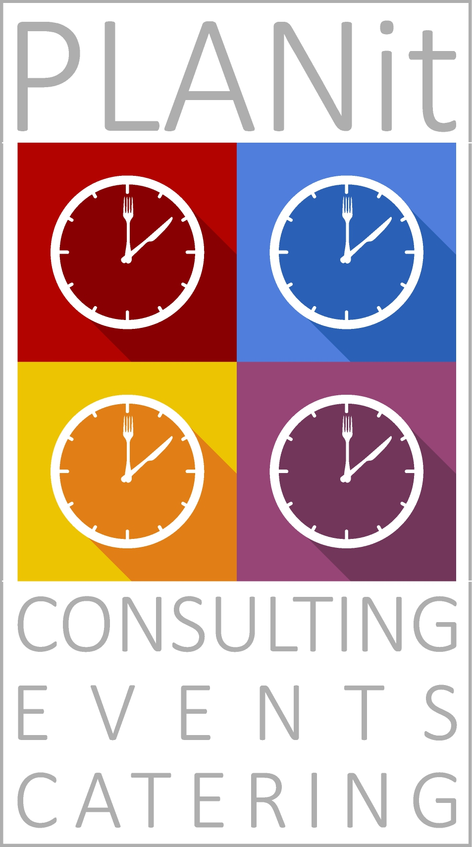 PLANit UG - Consulting, Events, Catering